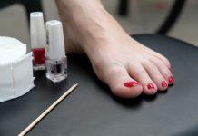 perawatan pedicure ala salon di rumah