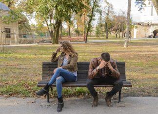 4 Tanda Pasanganmu Sudah Tidak Mencintaimu