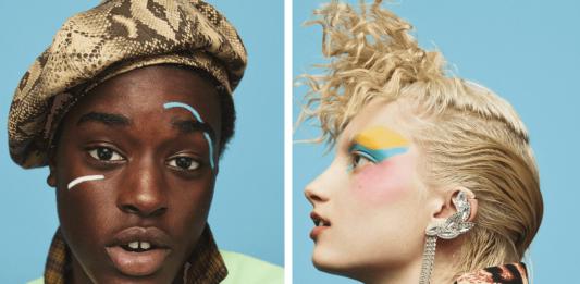 Crayola dan Asos Berkolaborasi Meluncurkan Lini Makeup