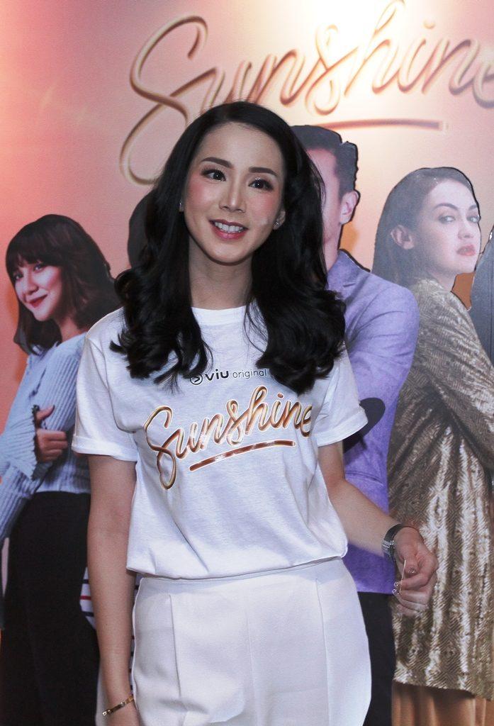 """Viu Suguhkan Original Series Indonesia Terbaru, """"Sunshine"""""""