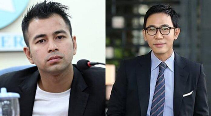 Heboh Kabar Raffi Ahmad Dipecat dari Pesbuker, Gimmick Semata?