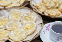 Kelapa Muda Goreng, Kuliner Unik dari Banyuwangi yang Banyak Penikmat