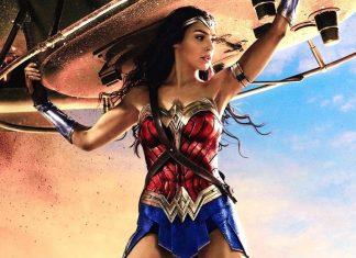 Teka-teki Setting Film Wonder Woman 2 Mulai Terungkap