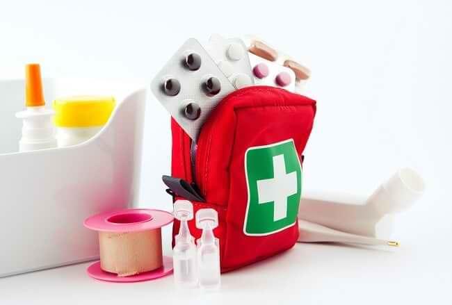 Tips Menjaga Kesehatan untuk Perjalanan Jauh