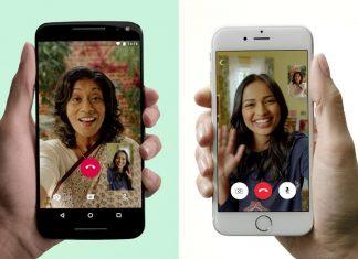 WhatsApp Sekarang Bisa Video Call Group Sampai 4 Orang Sekaligus