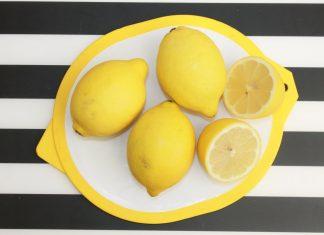 4 Manfaat Lemon sebagai Alat Pembersih Rumah Natural dan Alami