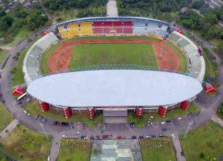 Fakta Menarik Mengenai Stadion dan Fasilitas Asian Games 2018