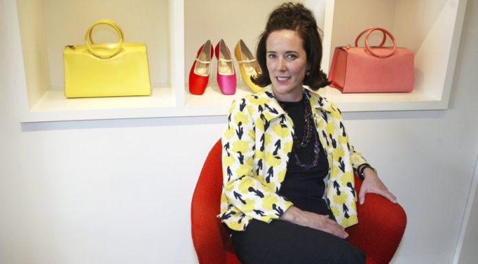 Desainer Kate Spade Ditemukan Tewas di Apartemennya