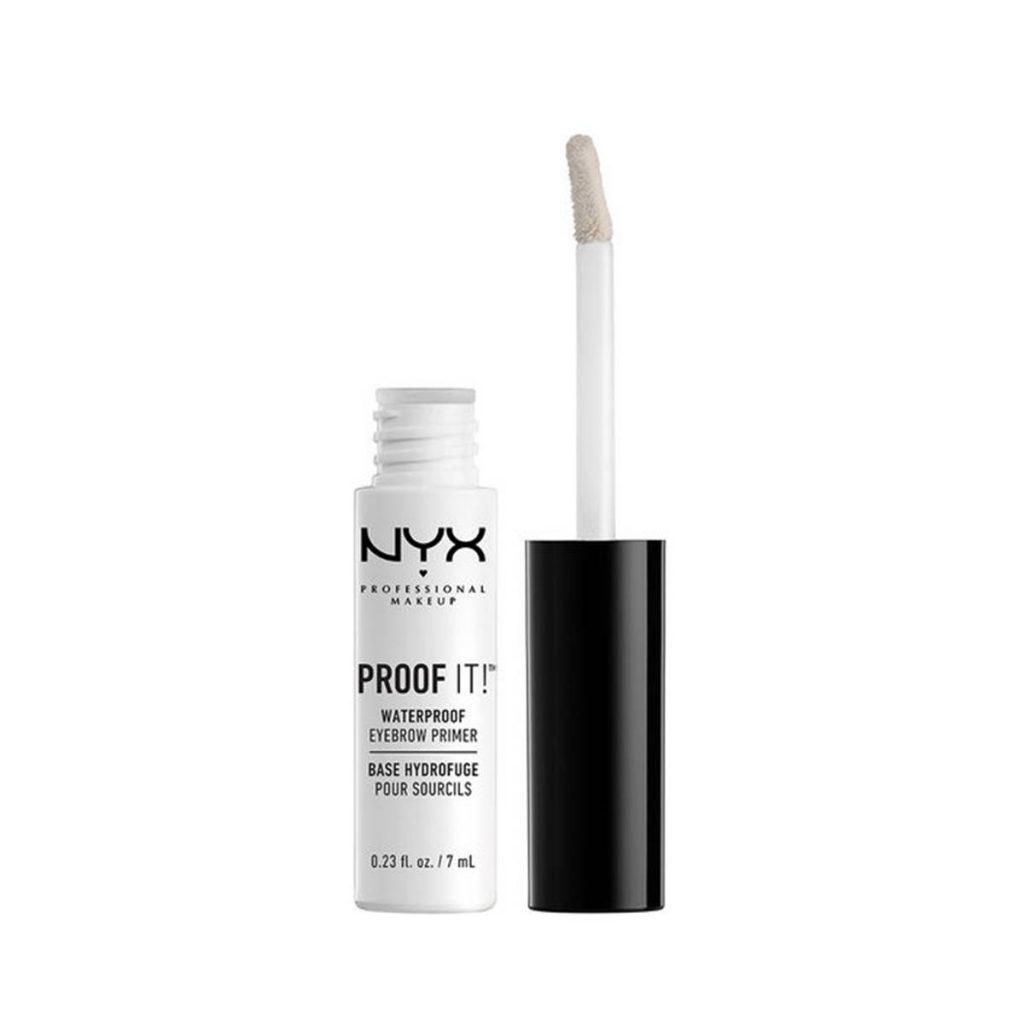 Ini Cara Bikin Makeup Alis Tahan Lama dan Tampak Sehat