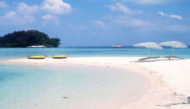 6 Destinasi Wisata Pulau Tercantik di Kepulauan Seribu yang Wajib Kamu Kunjungi