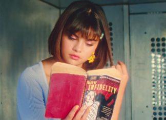 """Hairstylist Selena Gomez Bocorkan Rahasia Cara Membentuk Gaya Rambut Vintage ala Video Klip """"Back to You"""""""