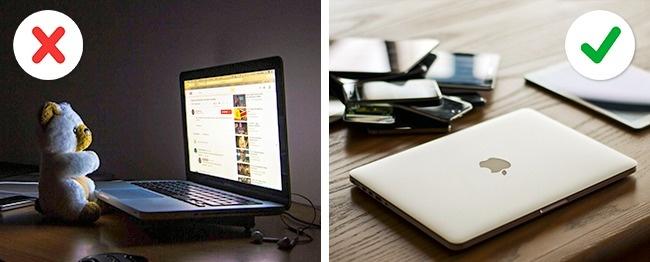 5 Hal yang Dapat Merusak Laptop Milikmu