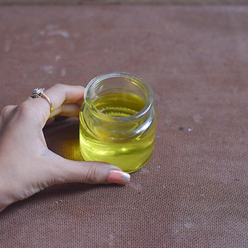 Cara Membuat Lemon Oil di Rumah