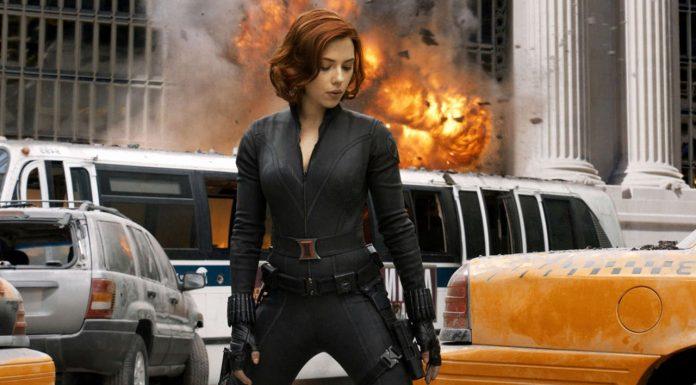 Black Widow Akan Diarahkan Oleh Sutradara Wanita?