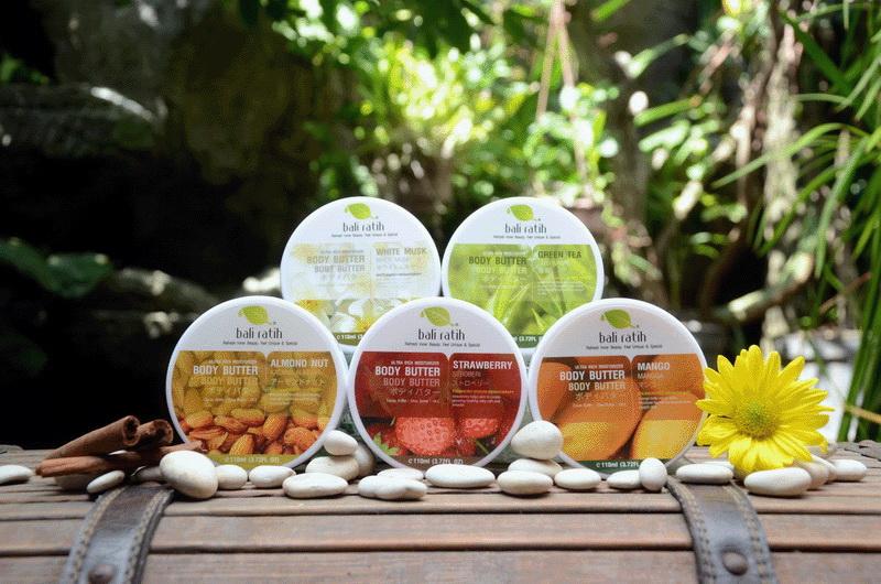 5 Rekomendasi Body Butter Lokal dari Brand Lokal