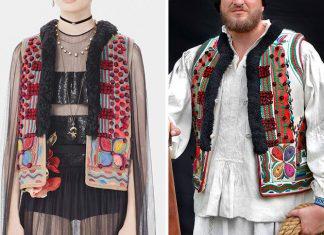 Ups, Dior Diprotes Warga Romania karena Ketahuan Menjiplak Busana Tradisionalnya
