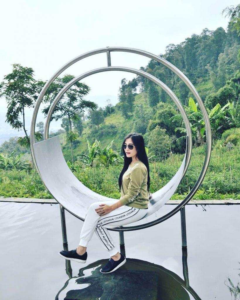 Ayana Gedongsongo Semarang, Destinasi Wisata Bertabur Spot Selfie Instagenic
