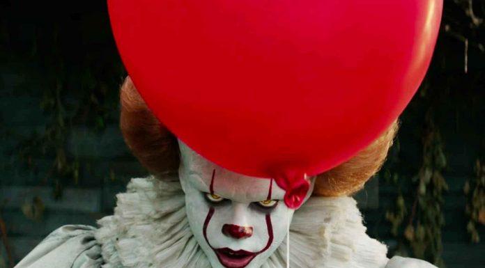 Memasuki Tahap Produksi, Ini Dia Cast Film 'IT: Chapter Two'