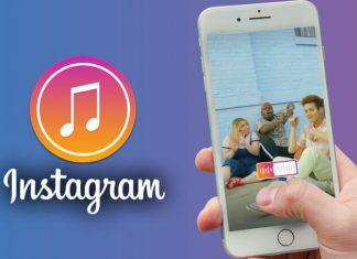 Instagram Luncurkan Fitur Musik di Stories