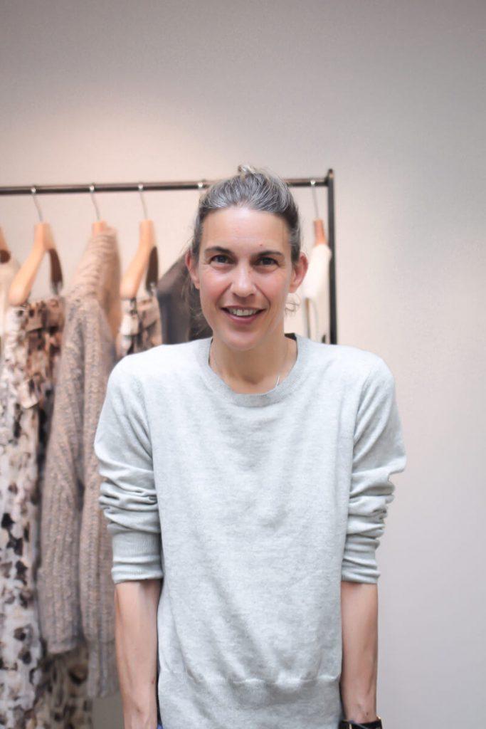 Kolaborasi dengan L'Oreal Paris, Isabel Marant Segera Luncurkan Produk Makeup