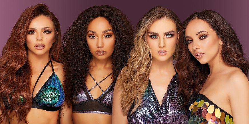 Little Mix Bakal Luncurkan LMX, Lini Kosmetik di Bulan September-b