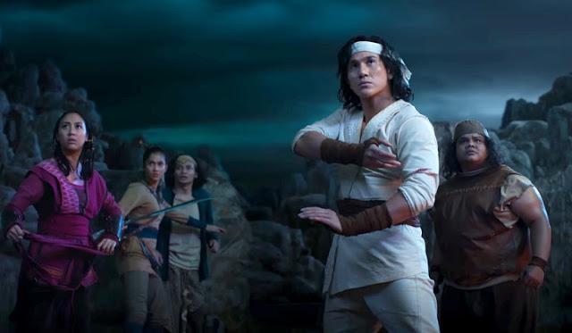 Resmi Dirilis, Trailer Film Wiro Sableng Makin Bikin Penasaran