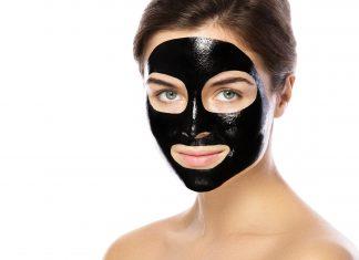 Ini Manfaat Charcoal Mask Untuk Kulit Wajah