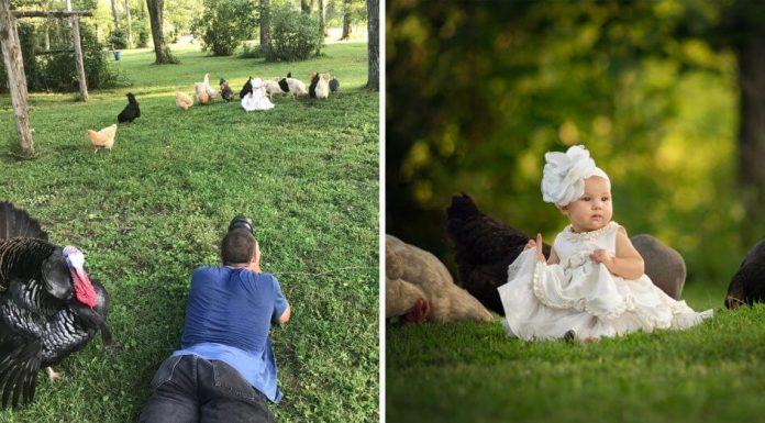 Perbedaan Sebuah Tempat Biasa di Mata Fotografer Profesional dan Orang Biasa