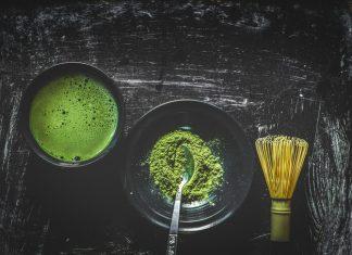 10 Manfaat ini Bisa Kamu Dapatkan dari Matcha Green Tea