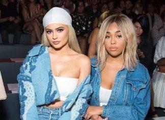 Kylie Jenner mengajak sahabatnta Jordyn Woods untuk berkolaborasi dalam koleksi terbaru makeupnya nanti. Waaah, bakalan seperti apa ya?