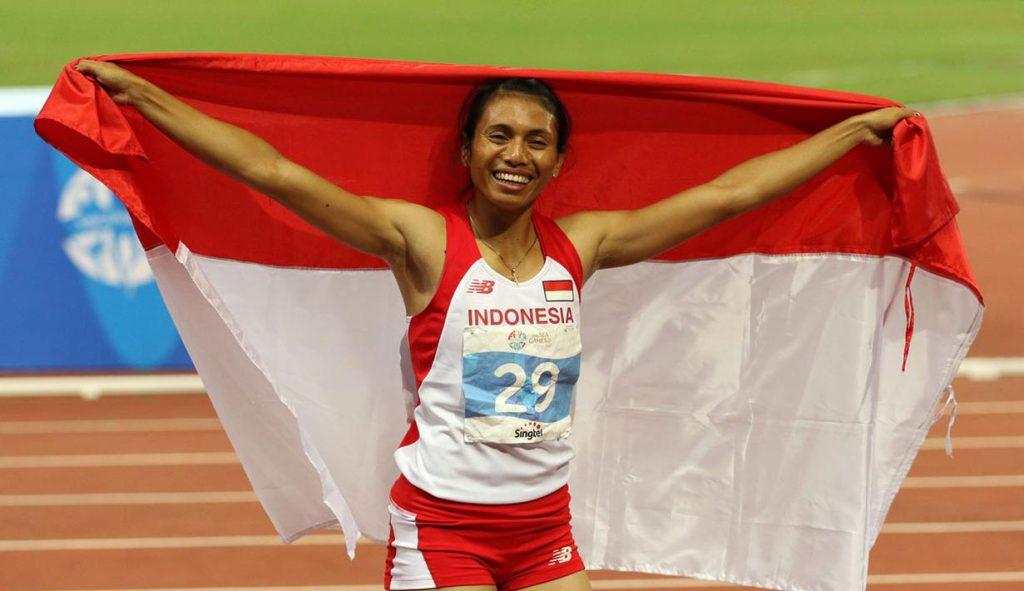 5 Atlet Putri Ini Diprediksi Meraih Emas di Asian Games 2018