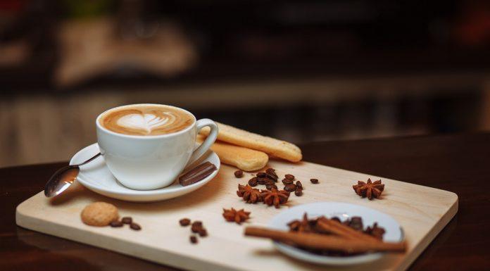 Pencinta kopi fakta menarik