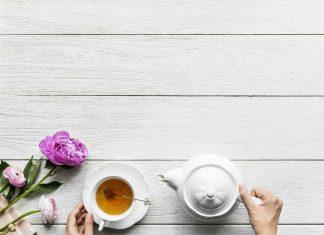 Jaga Kesehatan Tubuh Dengan 9 Jenis Teh Ini
