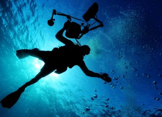Nikmati Panorama dan Potret Laut dari Sudut Pandang para Profesional