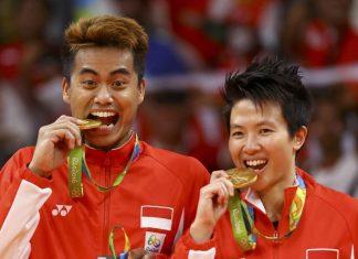 3 Cabang Olahraga Unggulan Indonesia di Asian Games 2018