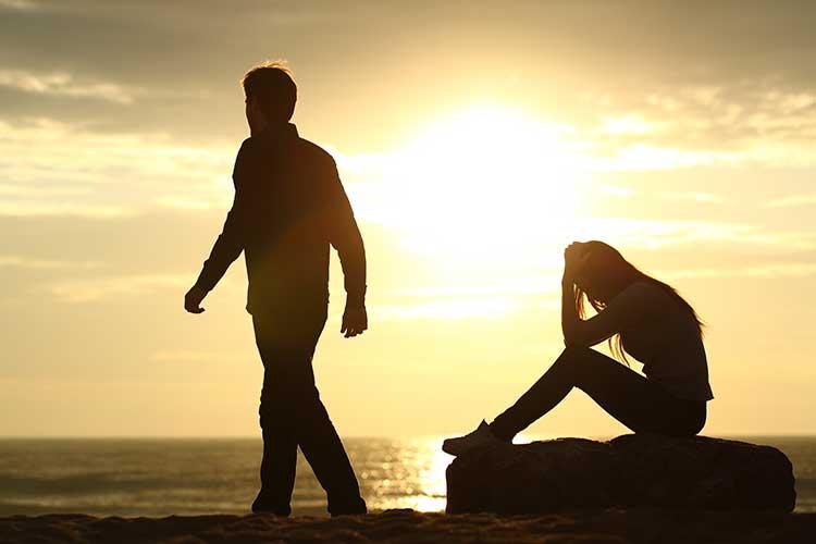 9 Tanda Kamu Berada dalam Toxic Relationship