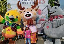 Ladies, Ini Dia Panduan Menjadi Suporter Asian Games 2018 yang Baik