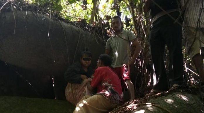 Disekap Selama 15 Tahun, Wanita Sulawesi Tenggara Ini 6 Kali Dihamili Paranormal