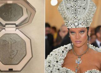 Highlighter Berwarna Platinum Terbaru dari Fenty Beauty-cover