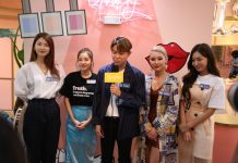 Viu x Mimi Shop: Event Spesial Crossover Regional