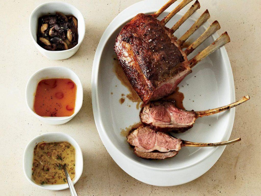 Selain Kolesterol, Ini Dampak Buruk Mengonsumsi Daging Kambing Terlalu Banyak-cover