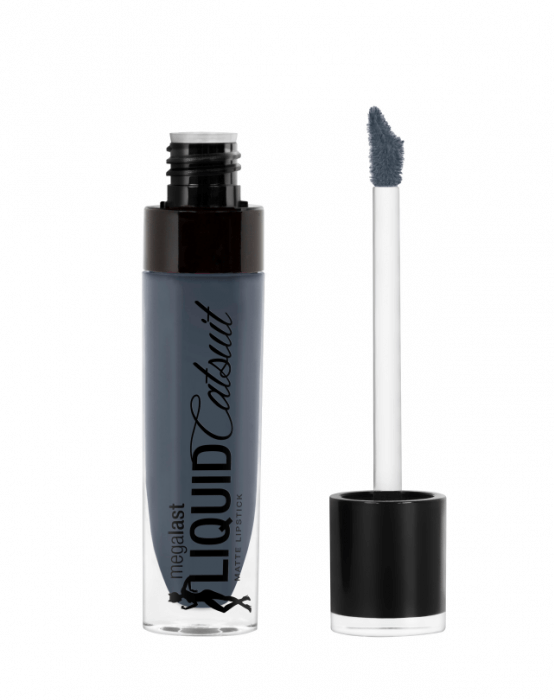 Tampil Beda dengan Lipstik Warna Hitam? Berikut 5 Produk yang Bisa Dipilih