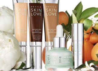 Becca Cosmetics Merilis Produk Skincare