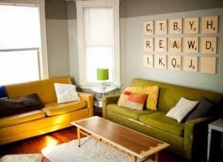 Butuh Suasana Baru di Rumah? Intip 9 Inspirasi Dekorasi Dinding Ini, Yuk!
