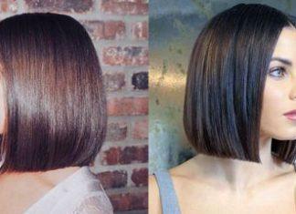 glass hair tren