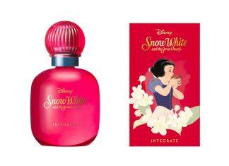 Apel Beracun Ini Jadi Inspirasi untuk Parfum Bertemakan Snow White