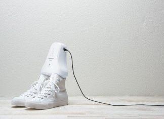 Produk Shoe Deodorizer Terbaru dari Panasonic