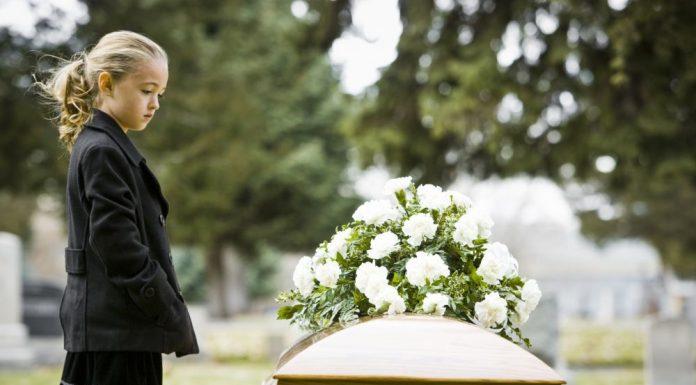 Etika Mengunjungi Pemakaman Orang Terkasih dari Sahabat