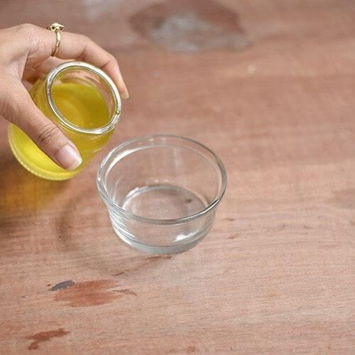 Rawat dan Nutrisi Kukumu dengan DIY Praktis Ini