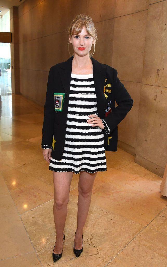Fashionista Sejati, 11 Selebriti Hollywood Ini Tidak Menggunakan Jasa Stylist